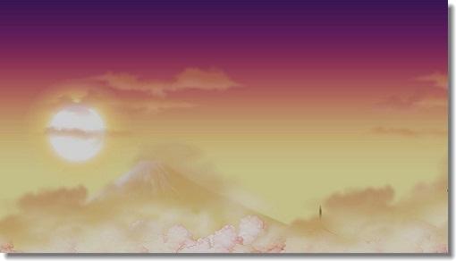 キノコ神社異聞録エンディング