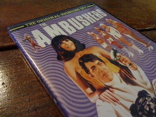 TheAmbushers#3