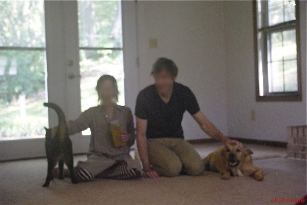 家族写真4