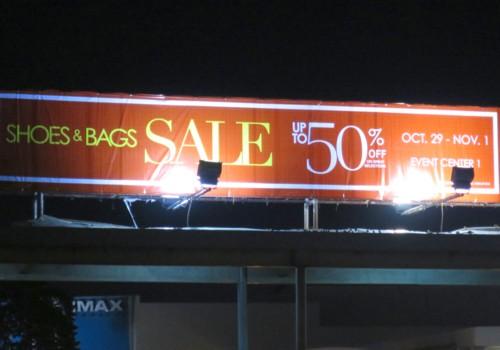 halloween bargain sale