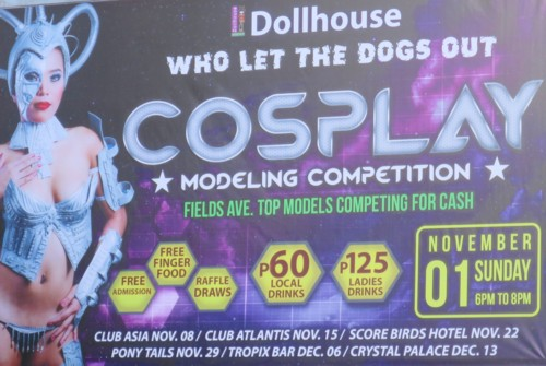 dogsout dh cosplay