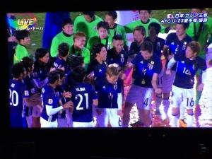 IMG_0219_R.jpg IMG_0194_R.jpg 【LIVE】AFC U-23選手権 カタール2016(リオデジャネイロオリンピック・アジア最終予選)【決勝】日本 vs 韓国|ワールドサッカー