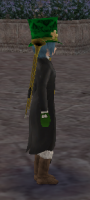 サンタ手袋3