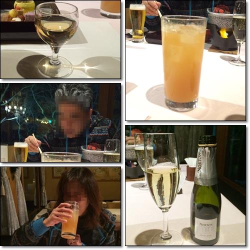 20151225 お酒