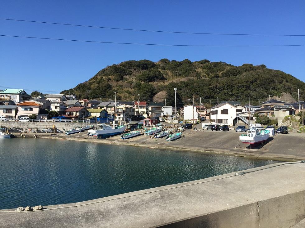 20160110和田港11時