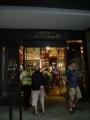 ハリーポッターの店