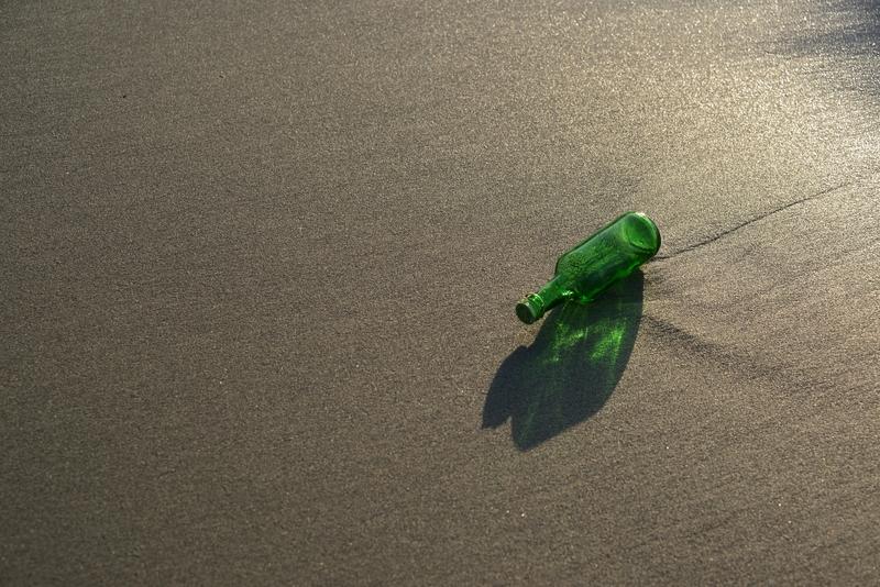 緑のビン-1