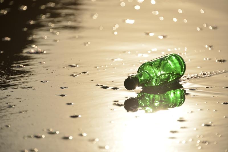 緑のビン-3