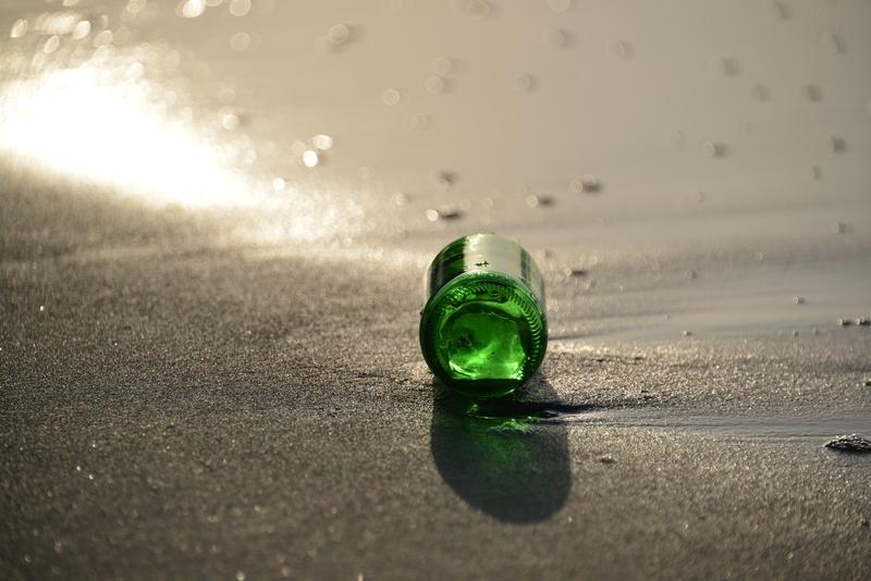 緑のビン-4