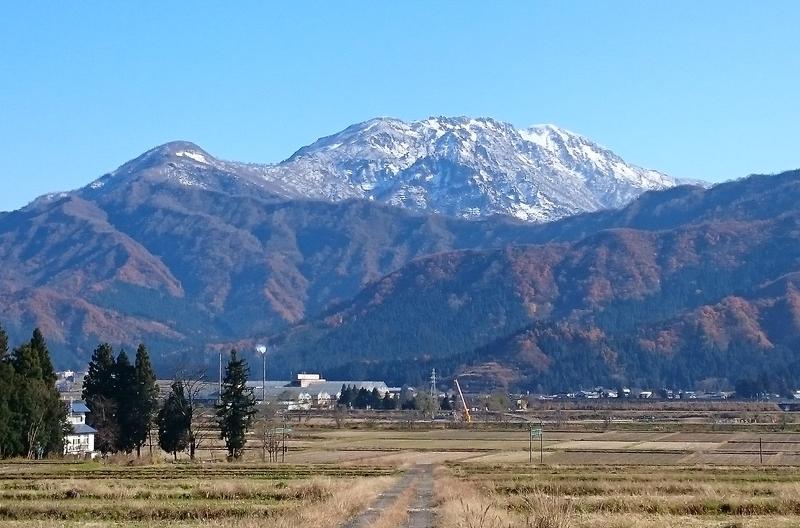 雪の山 スマホ-4