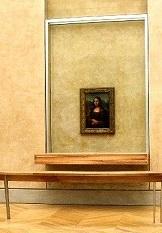 アート名画館 モナリザ