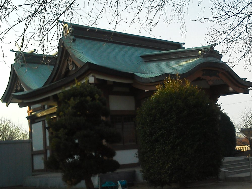 F1000268内間木神社