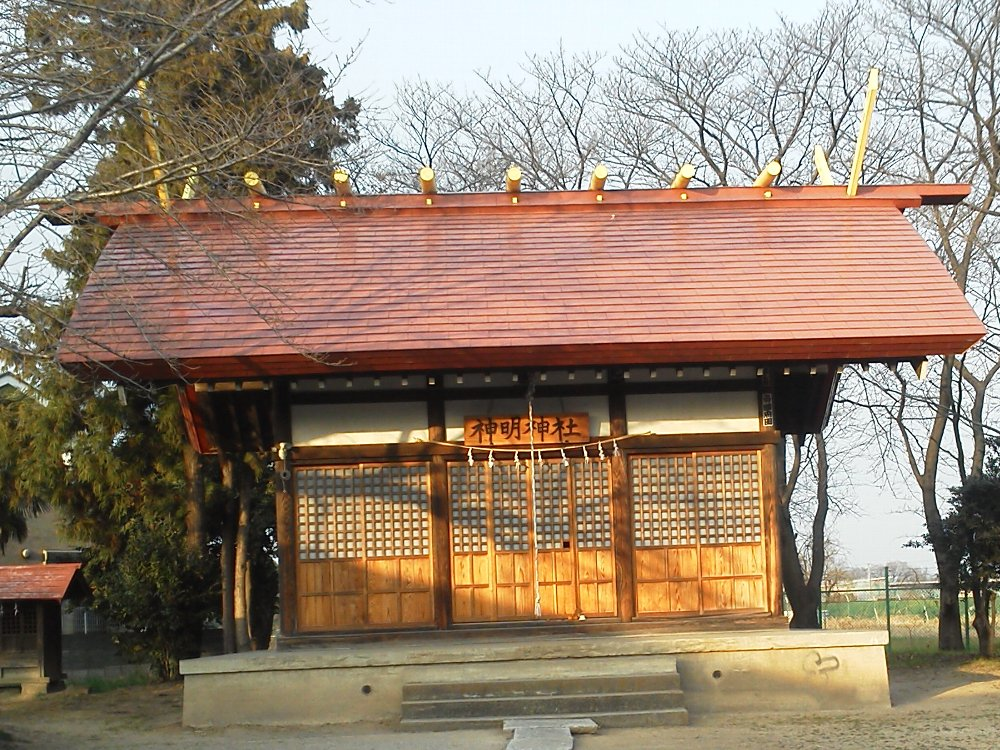 F1000270田島神明神社