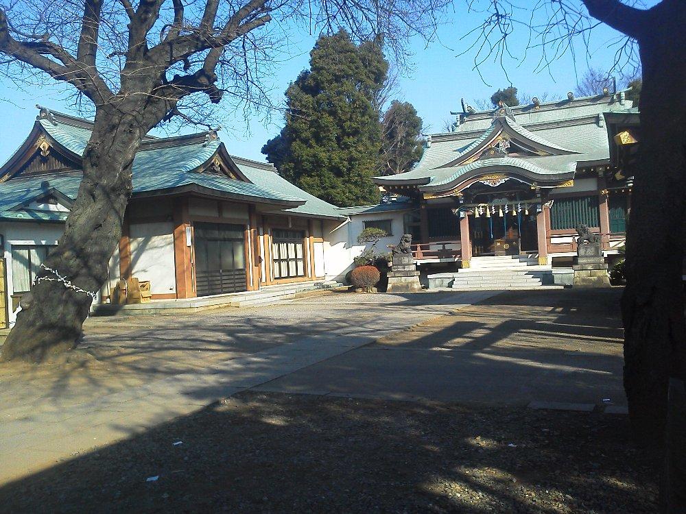 F1000290赤塚氷川神社