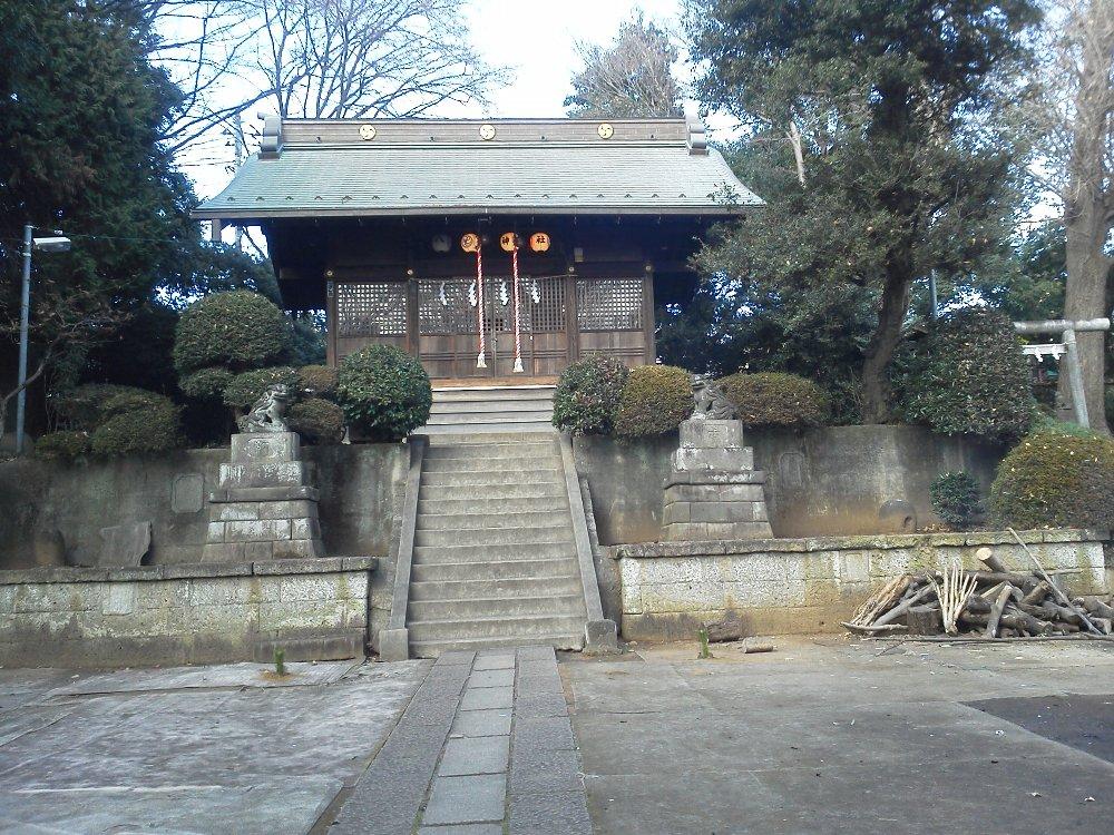 F1000294中里八坂神社