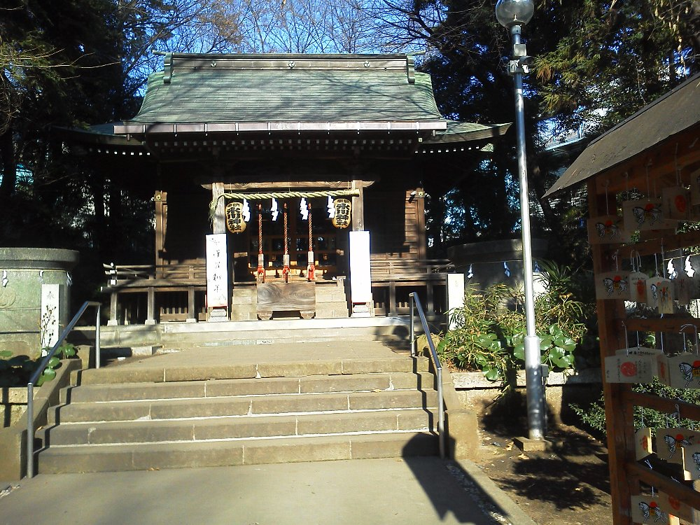 F1000303片山氷川神社