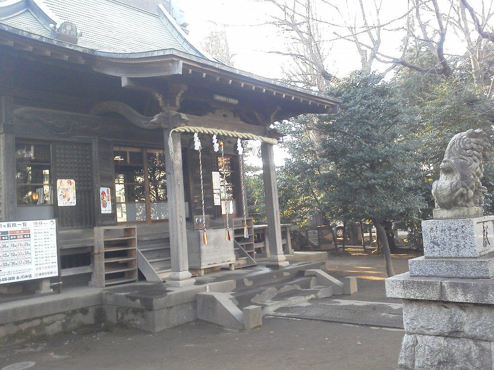 F1000301野火止氷川神社