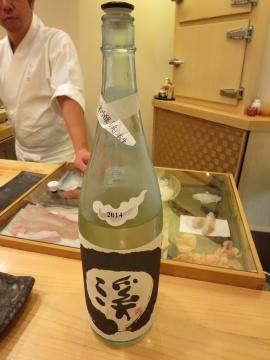 島根の酒です