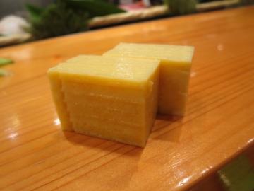 10貫後の玉子、甘い九州の味