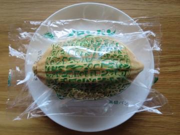 メロンパン 180円(税込)