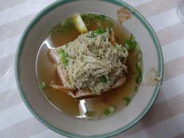 湯豆腐 300円