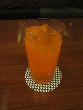 カンパリオレンジ