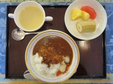 元旦の朝食 (2)