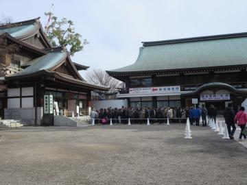 寒川神社 (6)