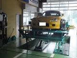 S2000 AP1 コーナーウエイト&4輪アライメント 3
