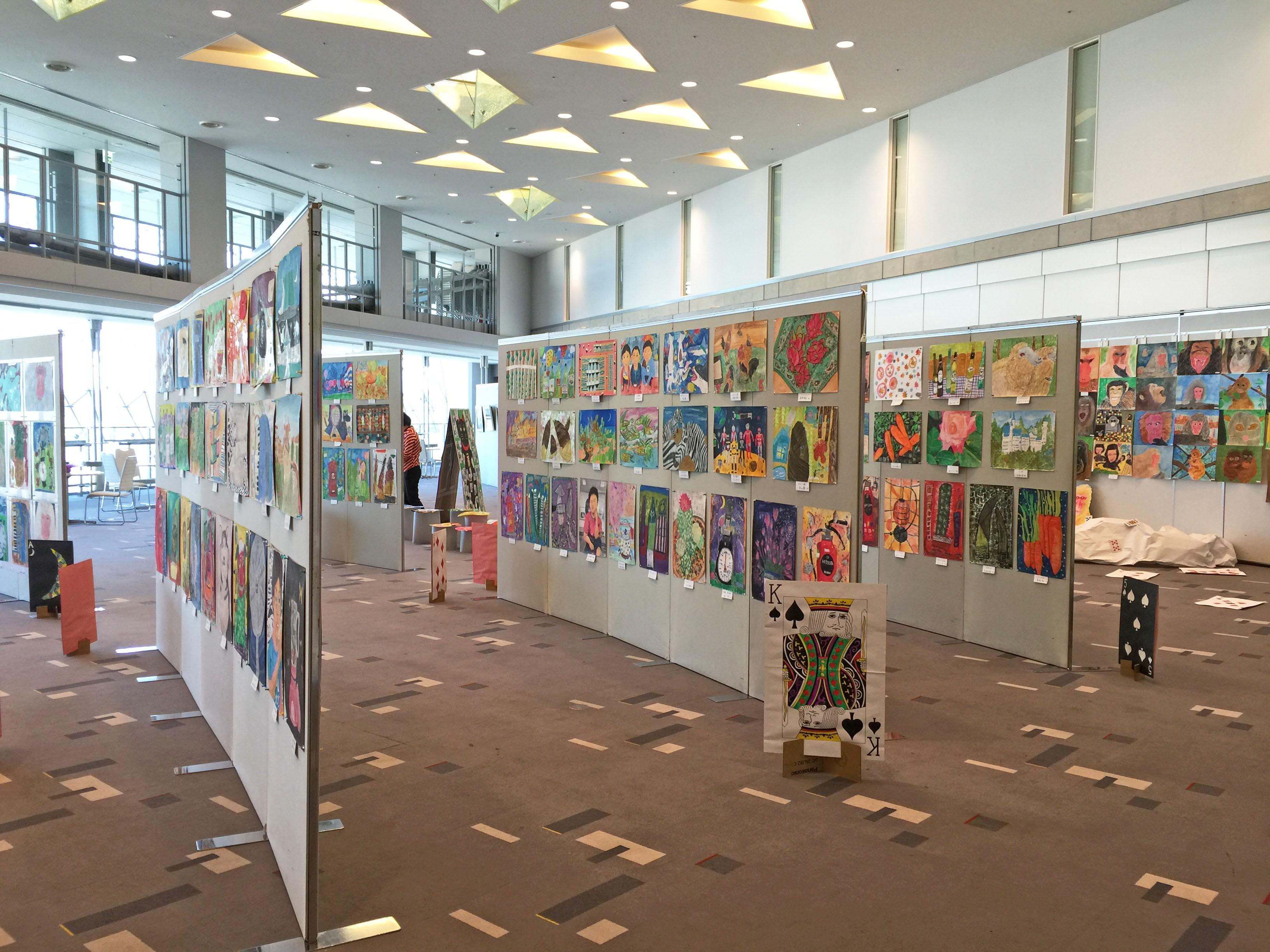 2015アトリエ12展09