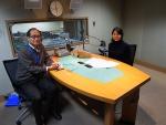 NHKラジオ第1 【ラジオ深夜便】