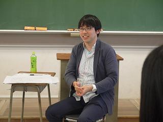 16櫛田さん
