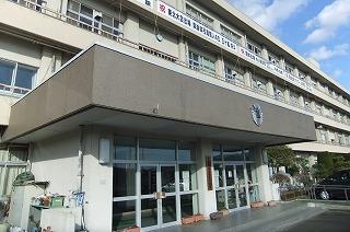 泉松陵校舎