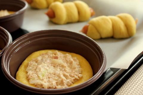 15.10.20カレー味総菜パン2