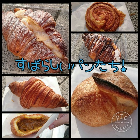 15.12.13たま木亭のパン1