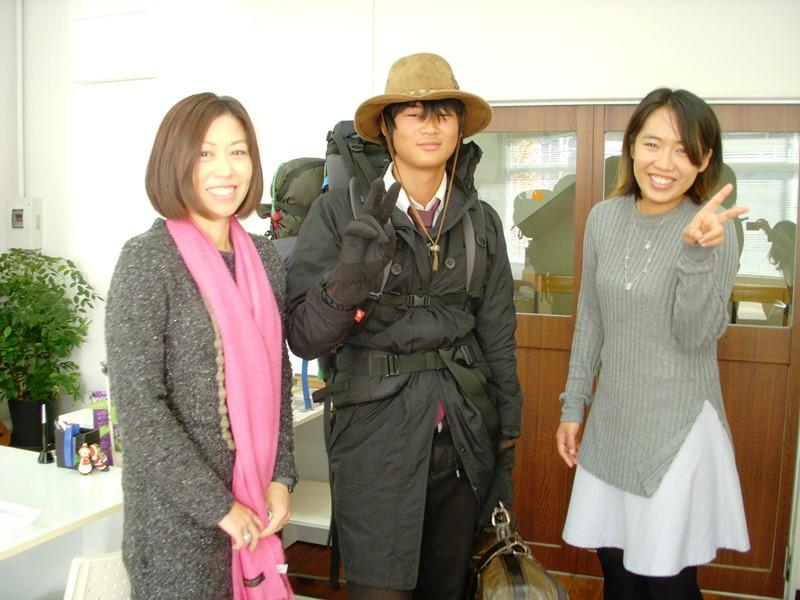 Yuki Nakayama from NZ02