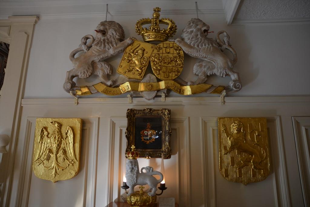 外観と装飾美術館1階部分_16