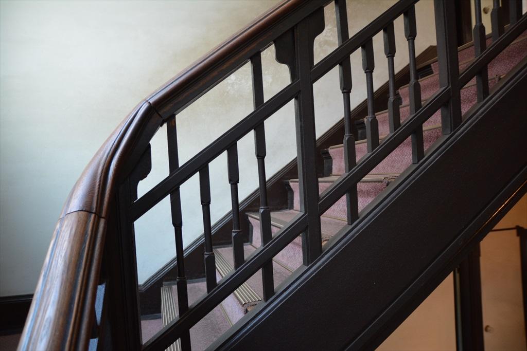 2階に上がる_2