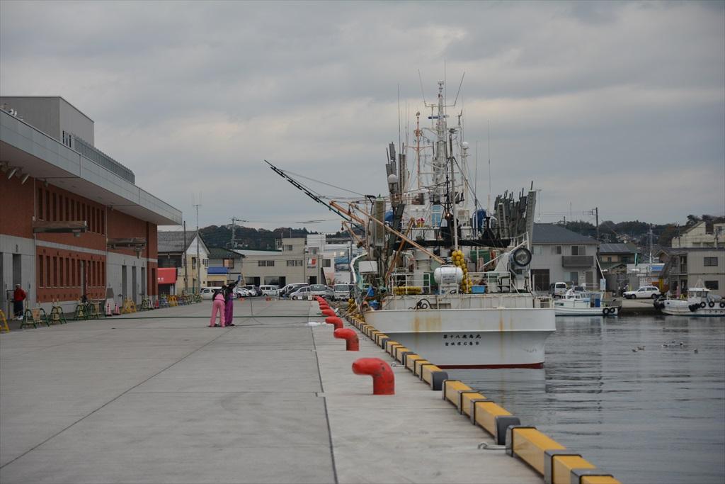 今年3月に新設された魚市場_4