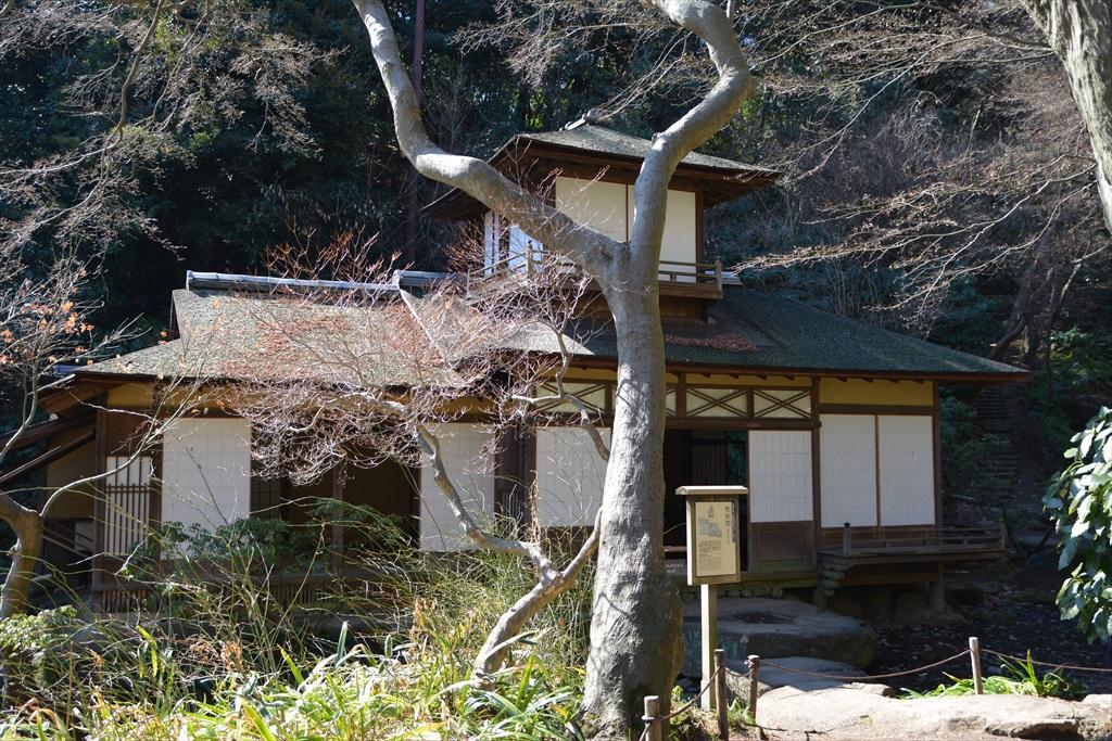 聴秋閣【重要文化財】_2