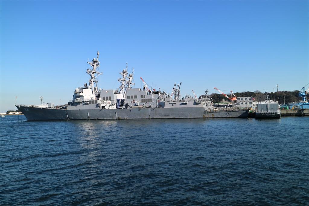 DDG89マスティン (ミサイル駆逐艦)_1