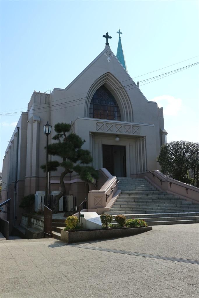 カトリック山手教会_1