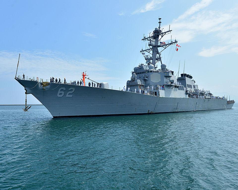 DDG62ミサイル駆逐艦フィッツジェラルド_4