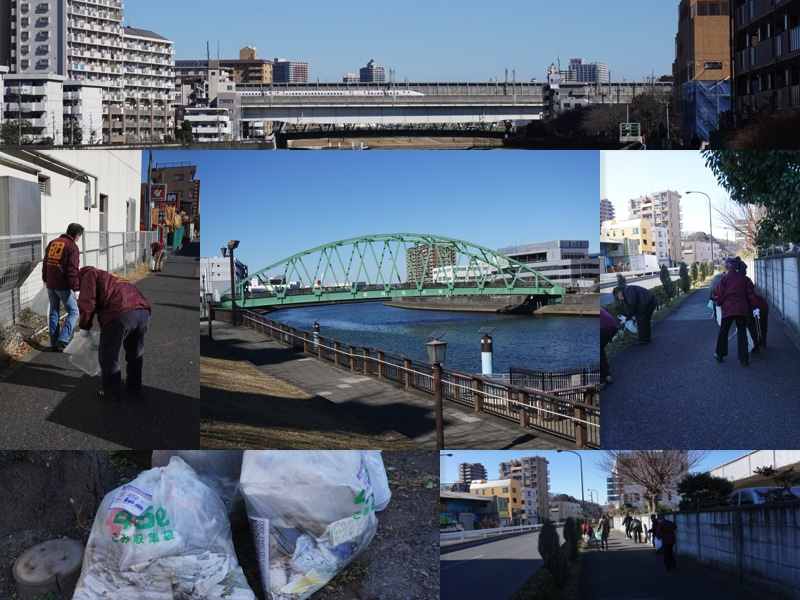 2016-02-07町内クリーン活動
