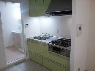 キッチン_