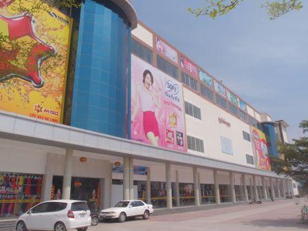 B2B Mall 1