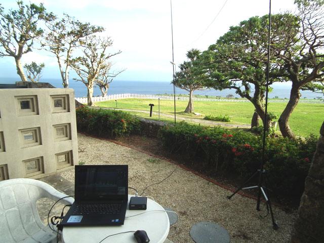 201512沖縄DXペディ(4)