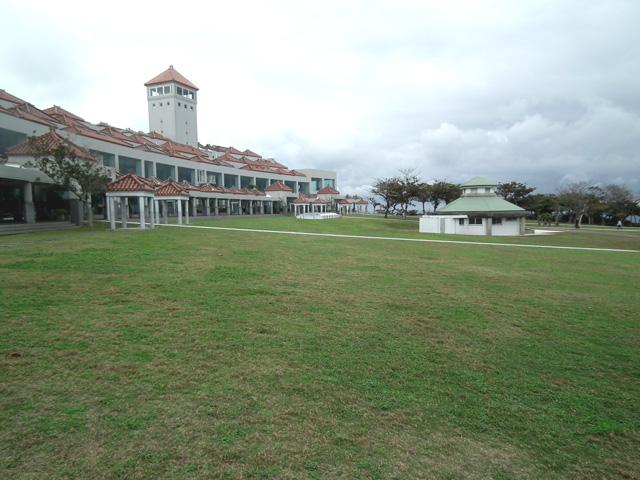 沖縄県平和記念祈念資料館