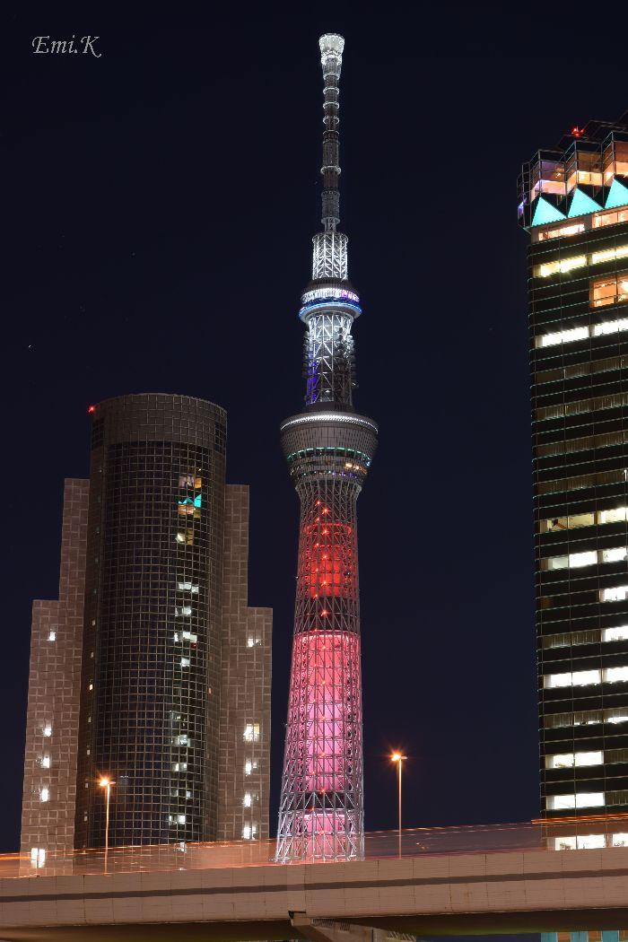 001-Emi-スカイツリー