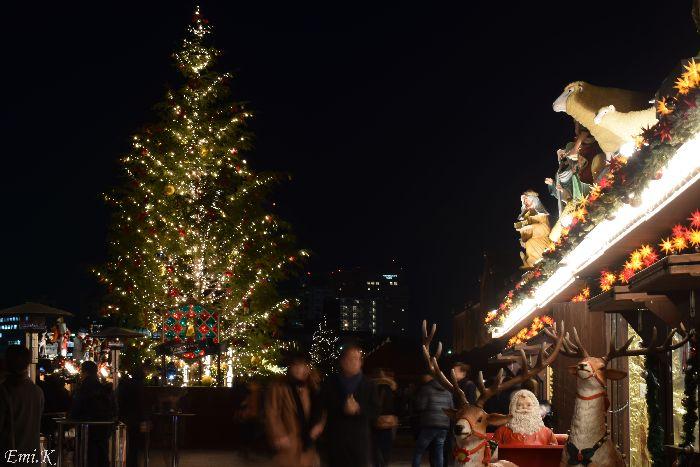 134-Emi-赤レンガ倉庫クリスマスマーケット